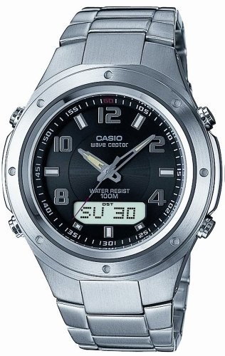 Casio Men's Watch WVA_230DE_1AVER
