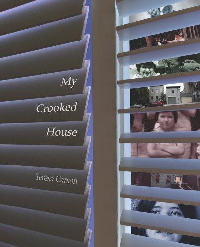 My Crooked House (Laurelbooks)