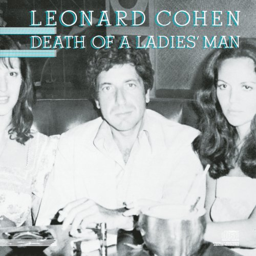 Leonard Cohen - Death of a Ladies