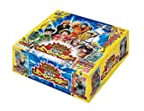ミラクルバトルカードダス「Jヒーローブースター 2弾」ブースターパック【AS02】 (BOX)