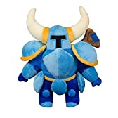 "10"" Shovel Knight Plush with Magnetic Shovel by WeLovefine [並行輸入品]"
