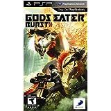 Gods Eater Burst - Sony PSP
