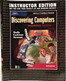 *IE Discover Computer Fundamentals 3rd Ed. (1418859613) by CASHMAN