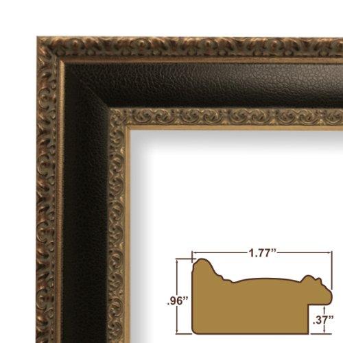 20x30 gold poster frame