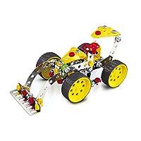BXT Kids Die Cast Model Car Boys' Intelligent Toy Construction Vehicle Scaled Truck Set