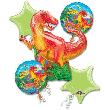 Dinosaur Party Bouquet - 1