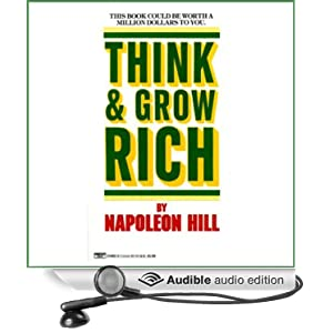 Think and grow unabridged rich pdf