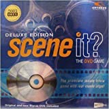 Deluxe Edition Scene It? The DVD Game by Screen Life