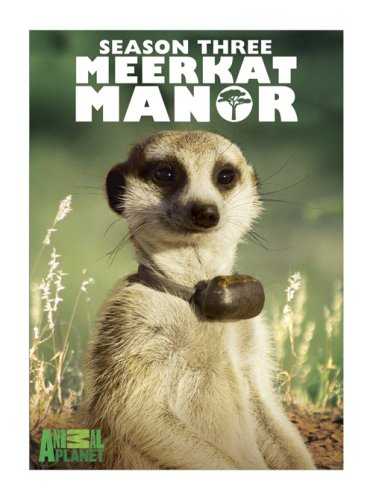 Meerkat Manor, Season 3 movie