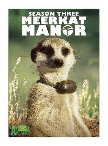 Meerkat Manor, Season 3 movie