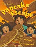 img - for The Great Pancake Escape book / textbook / text book