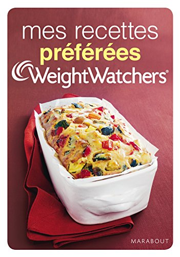 mes-recettes-preferees-weight-watchers