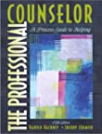 The Professional Counselor: A Process...