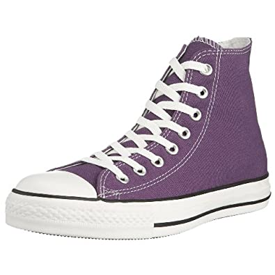 Converse chuck taylor all stars hi shoes uk 3 for Converse all star amazon