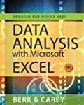 Data Analysis with Microsoft Excel: U...