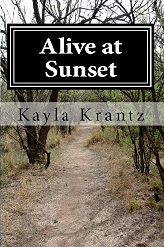 ebook: Alive at Sunset (Rituals of the Night Series Book 2) (B015CYKYY0)