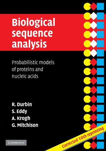 Biological Sequence Analysis: Probabilistic Models of...
