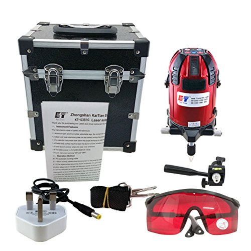 kaitian-rotary-laser-level-kit-including-angle-adjusting-bracket-and-carry-case