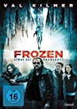 echange, troc Frozen [Import allemand]