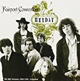 Heyday: BBC Radio Sessions 1968-69