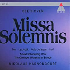 Mass in D major Op.123, 'Missa Solemnis' : I Kyrie