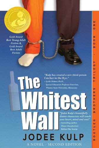 The Whitest Wall (The Bootleg Brothers Trilogy)