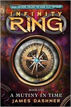 James Dashner Infinity Ring Series