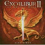 "Excalibur II-the Celtic Ringvon ""Alan Simon"""