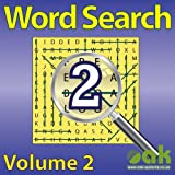 Word Search Volume 2