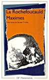Maximes Et Reflexions (French Edition)