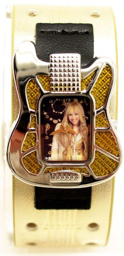 Hannah Montana Watch Wristwatch-01097