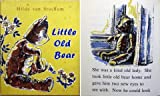 Little Old Bear (Kindergarten Bks.) (0582158133) by Stockum, Hilda Van