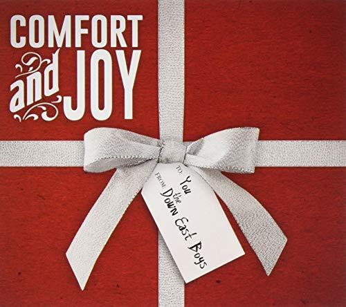 CD : DOWN EAST BOYS - Comfort & Joy