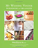 img - for My Wedding Vendor Workbook & Organizer book / textbook / text book
