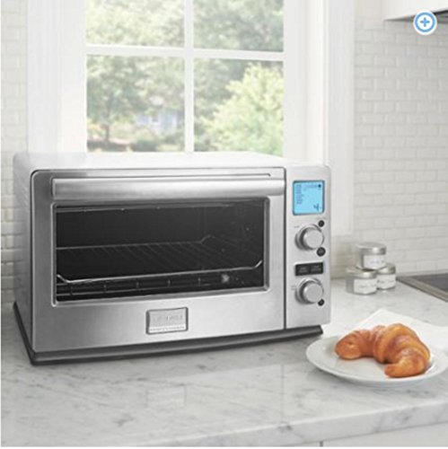 Frigidaire Professional 6-Slice Infrared Convection Toaster Oven, Stainless Steel (Frigidaire Toaster Infrared compare prices)