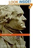 Thomas Jefferson (Eminent Lives)