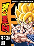 DragonBall Z: Season Six