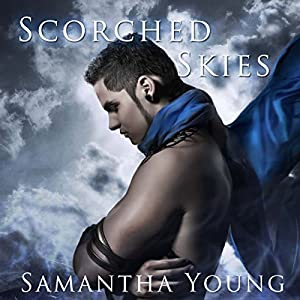 Scorched Skies Audiobook