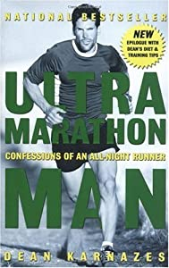"Cover of ""Ultramarathon Man: Confessions ..."