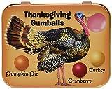 Thanksgiving Bubble Gum