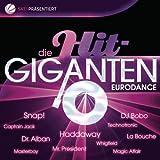 Die Hit Giganten - Eurodance