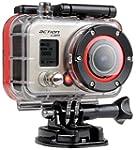 Actionkamera P-Franken Full HD 1080p...