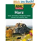 ADAC Wanderführer Harz