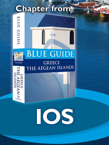 Nigel McGilchrist - Ios - Blue Guide Chapter