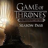 Game Of Thrones: Season 1 - Season Pass - PS4 [Digital Code]