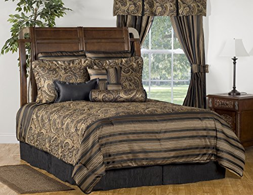 VICTOR MILL Winslow Comforter Set,