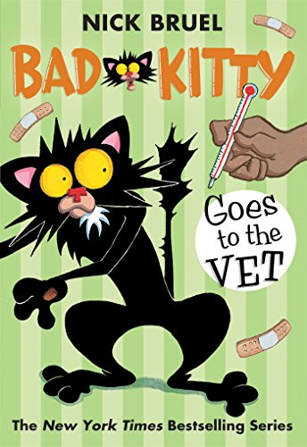 Bad Kitty Goes to the Vet (Fish Vet compare prices)