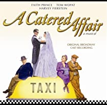 Catered Affair: Original Broadway Cast Recording
