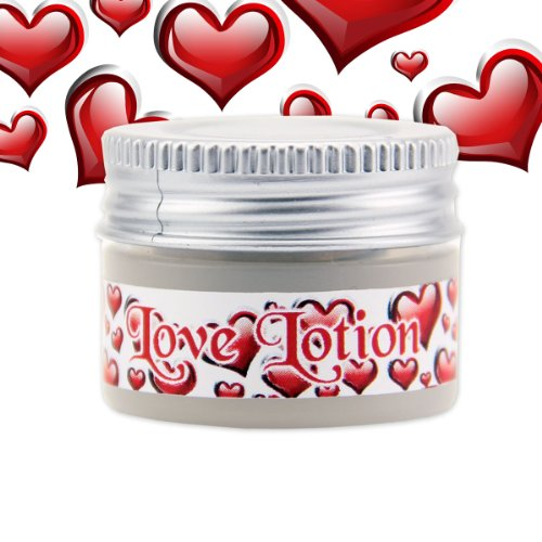 EigenArt Love Lotion Mini Handlotion, 8ml