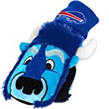 Team Beans Buffalo Bills Youth Mascot Mittens at Amazon.com